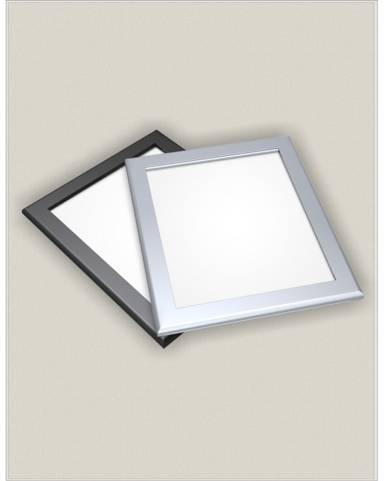 Non-lit graphics snap frames Silver Star Industries