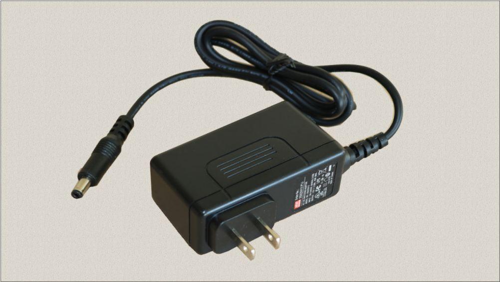 12vdc 24w power supply